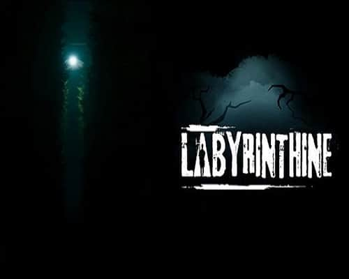 Labyrinthine PC Game Free Download