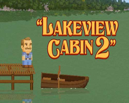Lakeview Cabin 2 PC Game Free Download