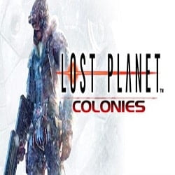Lost Planet Extreme Condition Colonies Edition