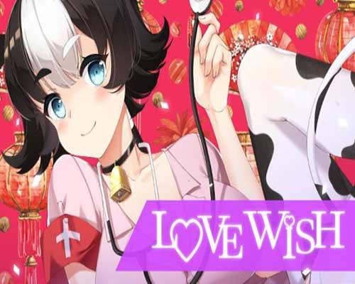 Love wish PC Game Free Download