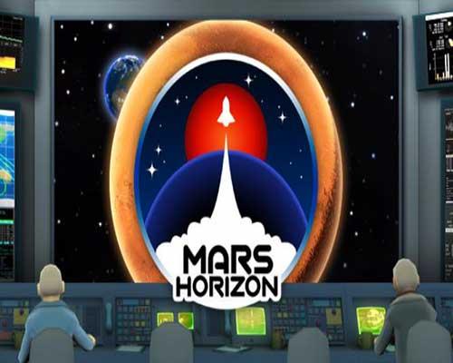 Mars Horizon PC Game Free Download