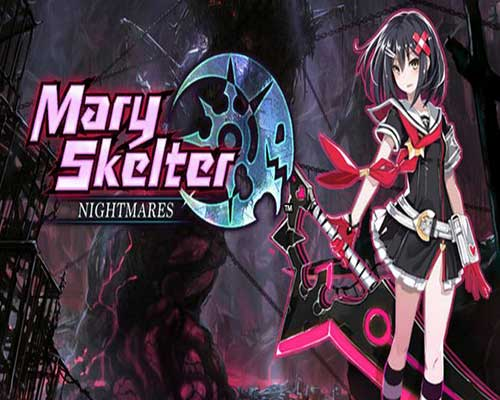 Mary Skelter Nightmares Game Free Download