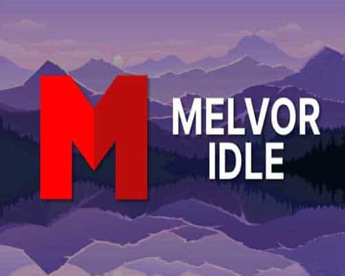 Melvor Idle PC Game Free Download