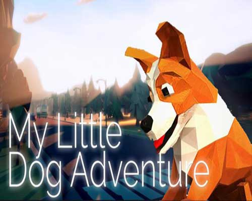 My Little Dog Adventure Game Free Download