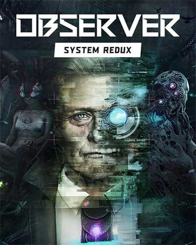 Observer System Redux Game Free Download