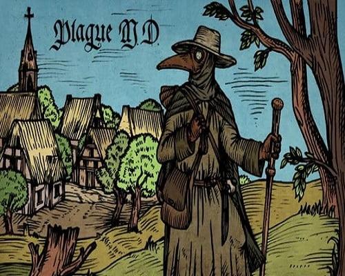 Plague M.D. PC Game Free Download
