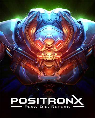 PositronX PC Game Free Download