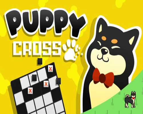 Puppy Cross PC Game Free Download