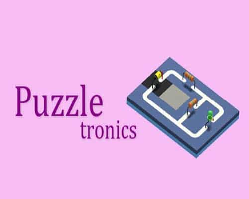 Puzzletronics PC Game Free Download