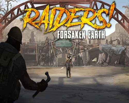 Raiders Forsaken Earth Game Free Download