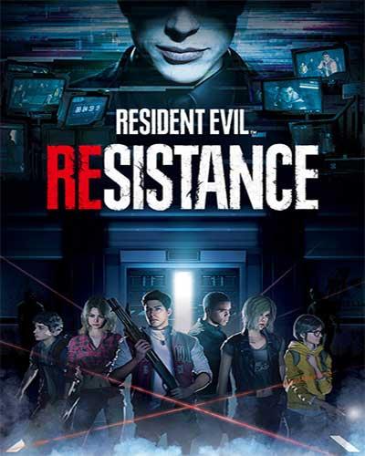 Resident Evil Resistance Game Free Download