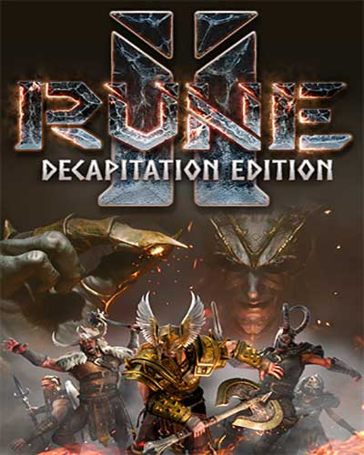 Rune II Decapitation Edition PC Game Free Download