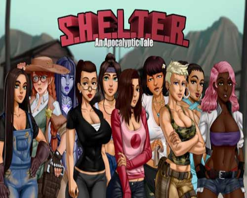 S.H.E.L.T.E.R. An Apocalyptic Tale Free Download