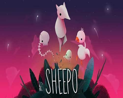SHEEPO PC Game Free Download