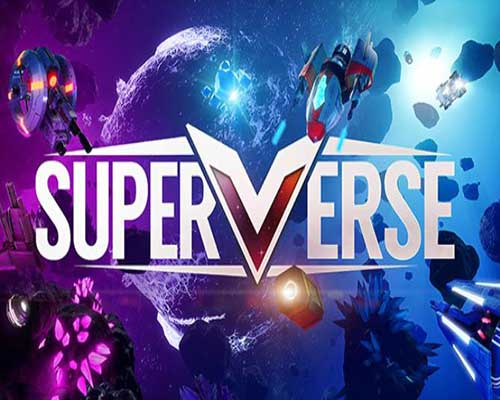 SUPERVERSE PC Game Free Download