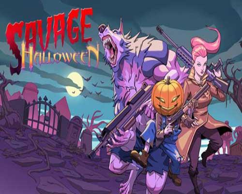 Savage Halloween PC Game Free Download