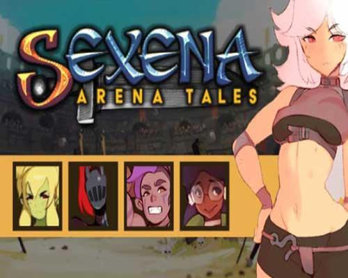 Sexena Arena Tales PC Game Free Download