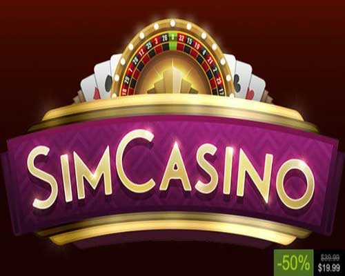 SimCasino PC Game Free Download