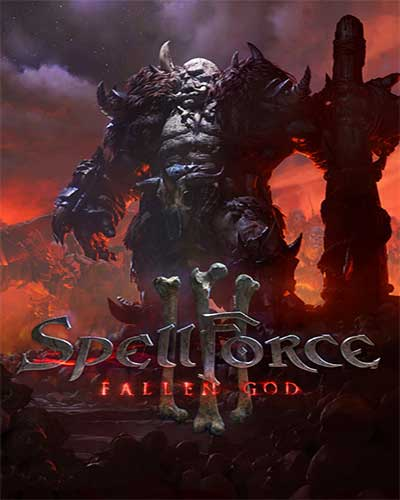 SpellForce 3 Fallen God Game Free Download
