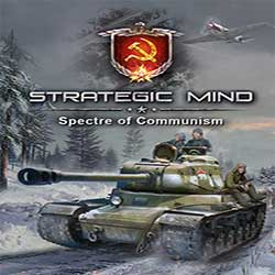 Strategic Mind Spectre of Communism