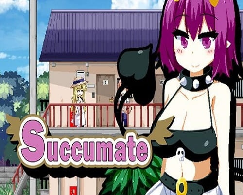 Succumate PC Game Free Download