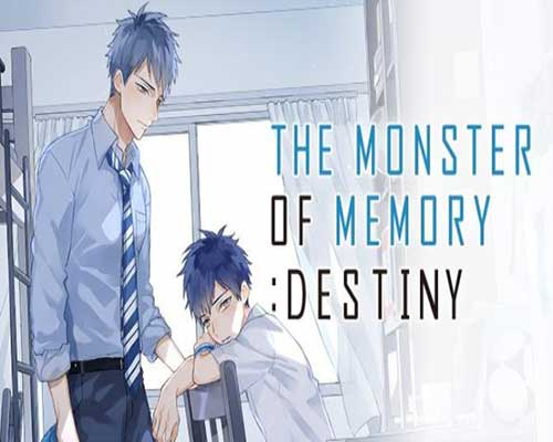 THE MONSTER OF MEMORY DESTINY Free Download