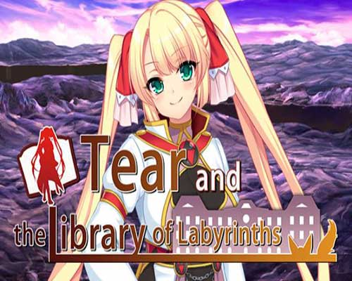 Tear and the Library of Labyrinths Free Download