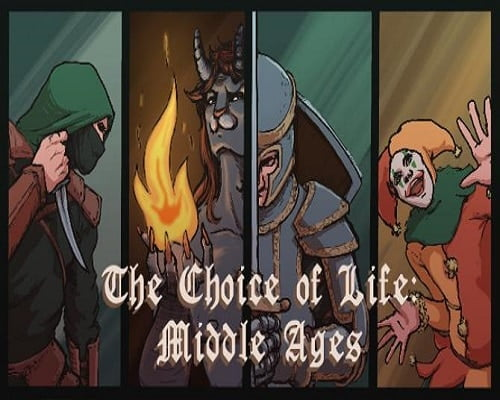 The Choice of Life Middle Ages Free Download