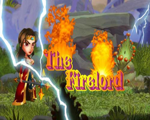 The Firelord PC Game Free Download