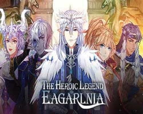 The Heroic Legend of Eagarlnia Free Download