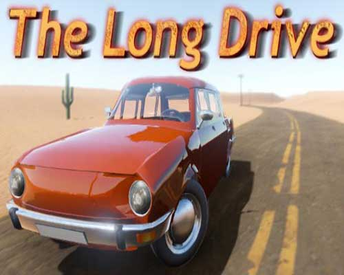 The Long Drive PC Game Free Download