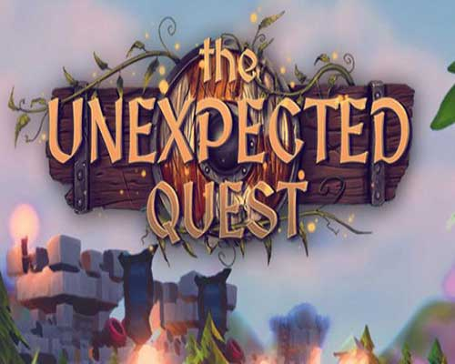 The Unexpected Quest PC Game Free Download