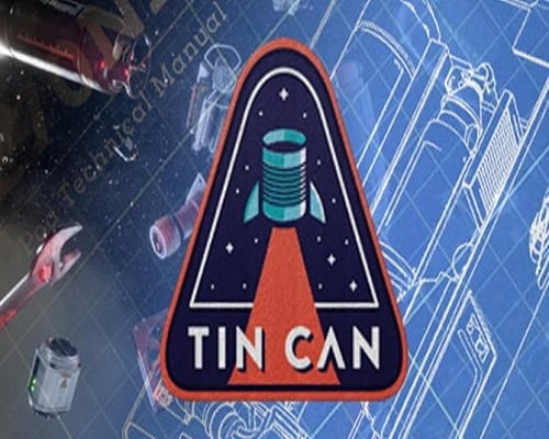 Tin Can PC Game Free Download