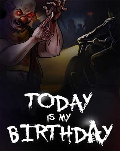 Today Is My Birthday PC Game Free Download