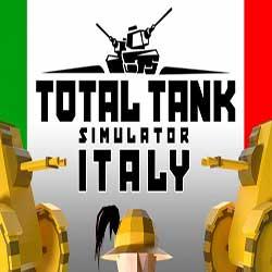 Total Tank Simulator Italy