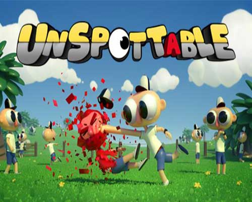 Unspottable PC Game Free Download