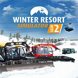 Winter Resort Simulator Season 2 Complete Edition