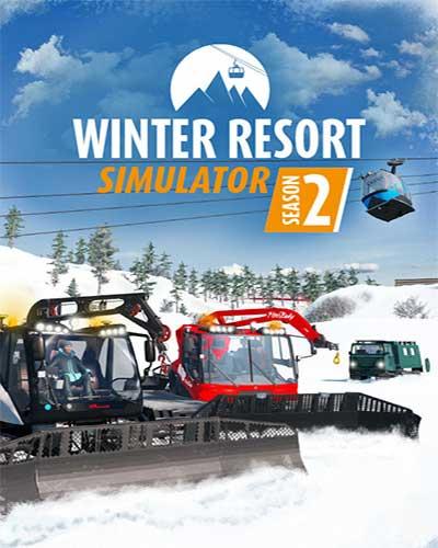 Winter Resort Simulator Season 2 Complete Edition Free