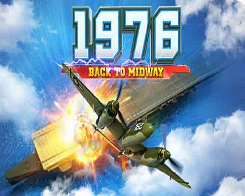 1976 Back to midway Game Free Download