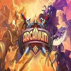 ARCANIUM Rise of Akhan