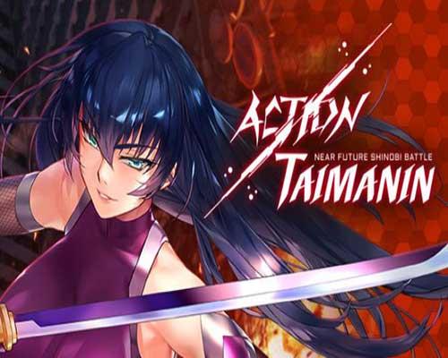 Action Taimanin PC Game Free Download