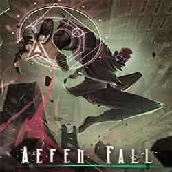Aefen Fall