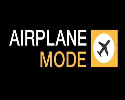 Airplane Mode PC Game Free Download