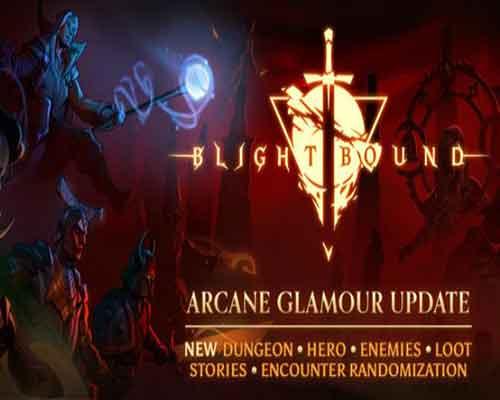 Blightbound PC Game Free Download