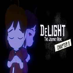 DeLight The Journey Home Chapter 2