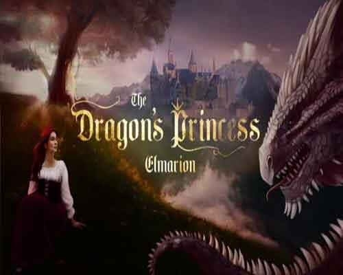 Elmarion Dragons Princess Game Free Download