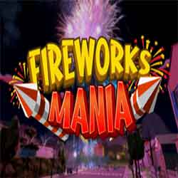 Fireworks Mania An Explosive Simulator