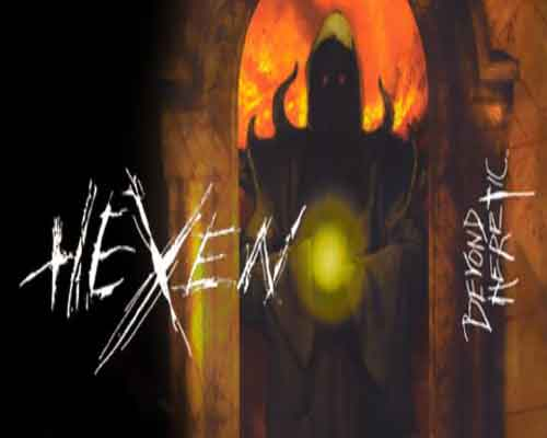 HeXen Beyond Heretic Game Free Download