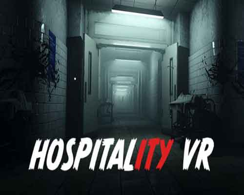 Hospitality VR PC Game Free Download