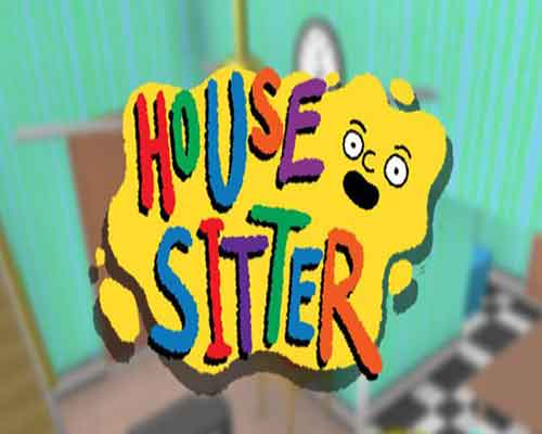 House Sitter PC Game Free Download